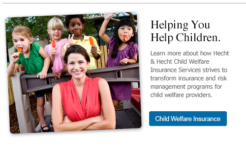 Hecht & Hecht Child Welfare Insurance