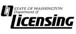 Washington Department of Licensing